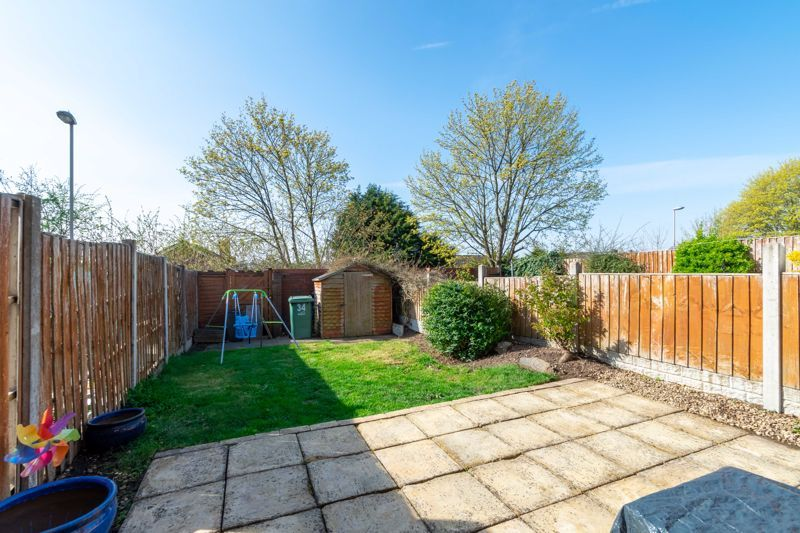 3 bed house for sale in Churchward Close 12
