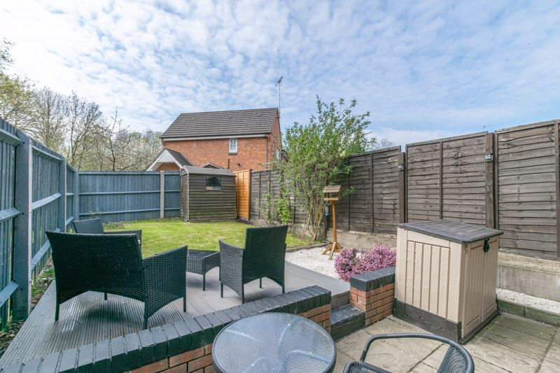 3 bed house for sale in Britannia Close  - Property Image 12