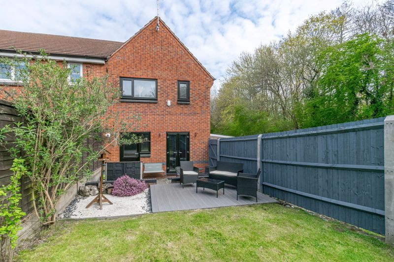 3 bed house for sale in Britannia Close  - Property Image 13