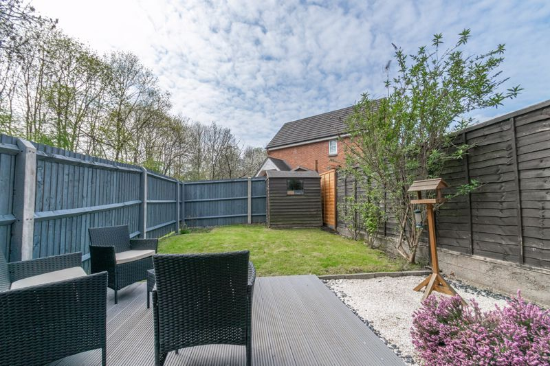 3 bed house for sale in Britannia Close 14