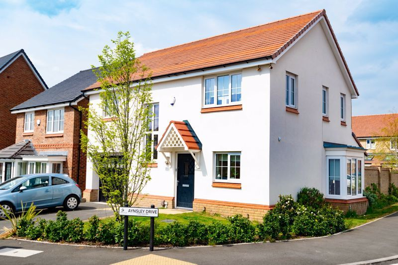 4 bed house for sale in Aynsley Drive 1