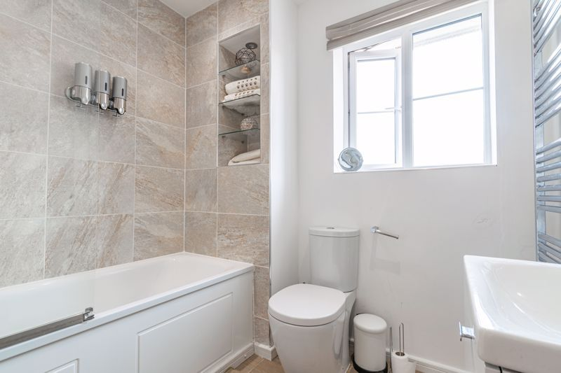 4 bed house for sale in Aynsley Drive 12