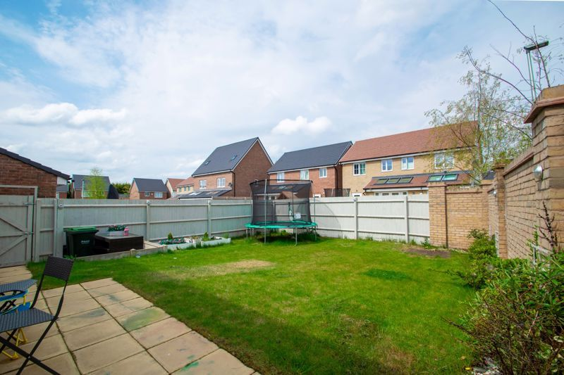 4 bed house for sale in Aynsley Drive  - Property Image 14