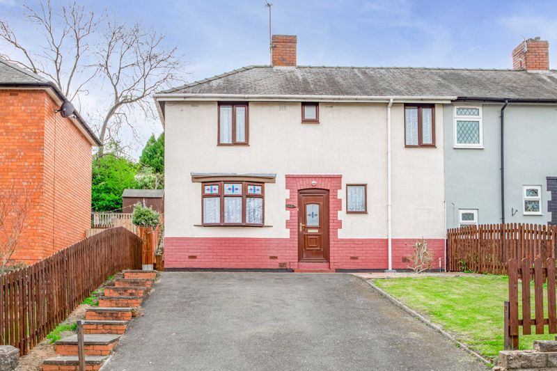3 bed house for sale in Birchfield Road 1