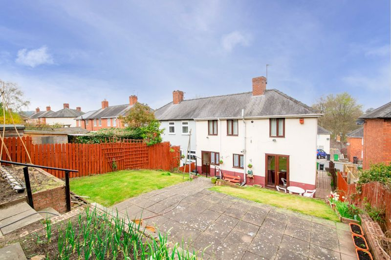 3 bed house for sale in Birchfield Road  - Property Image 13