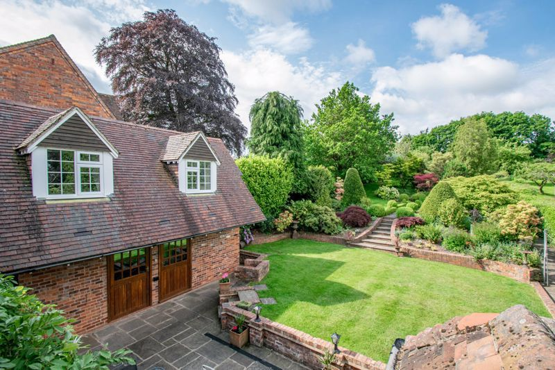 4 bed house for sale in Alcester Road  - Property Image 12