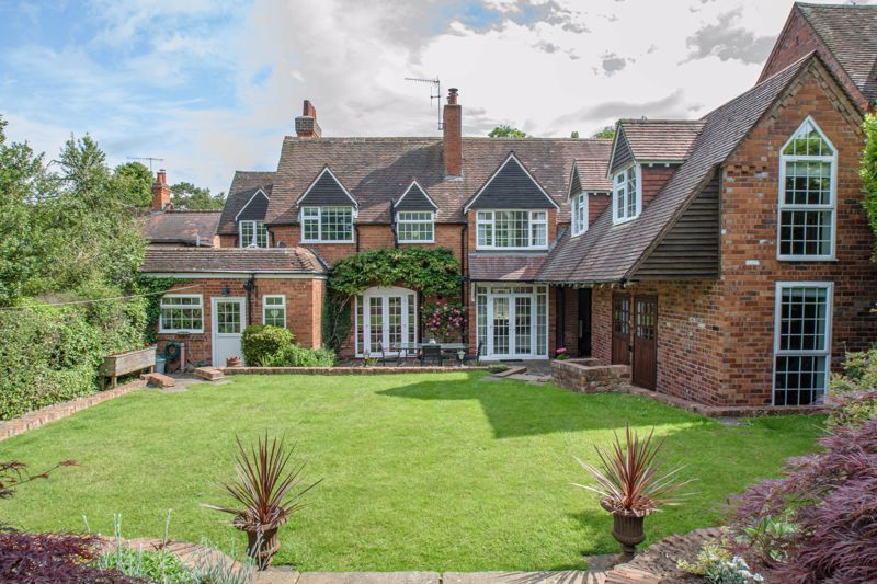 4 bed house for sale in Alcester Road  - Property Image 14