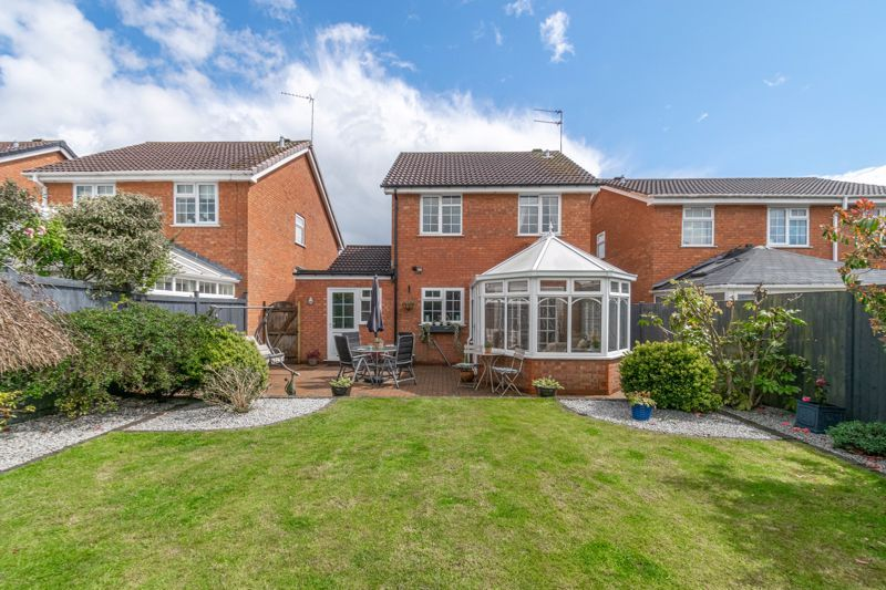 3 bed house for sale in Home Meadow Lane 13