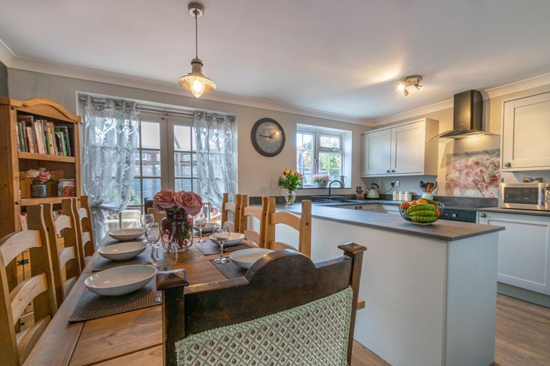 3 bed house for sale in Home Meadow Lane 3