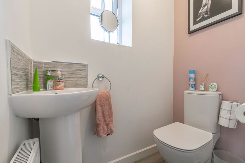 2 bed house for sale in Ivyleaf Close 15