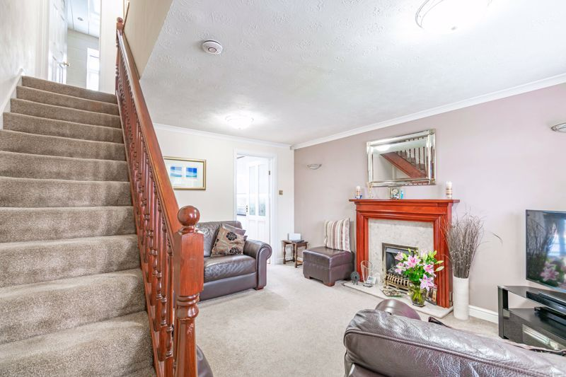 2 bed house for sale in Blithe Close 2