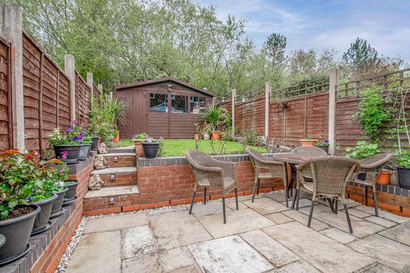 2 bed house for sale in Blithe Close 11