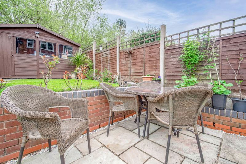 2 bed house for sale in Blithe Close 12