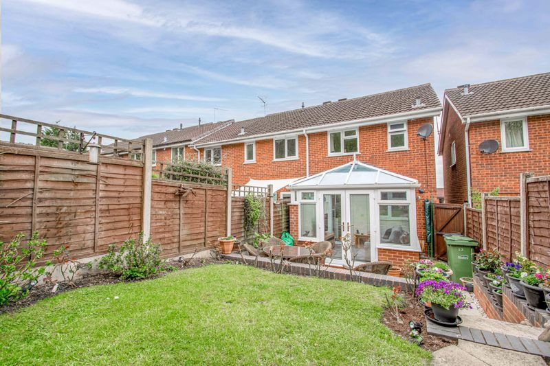 2 bed house for sale in Blithe Close 13