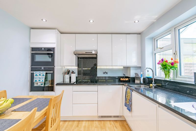 2 bed house for sale in Blithe Close 4