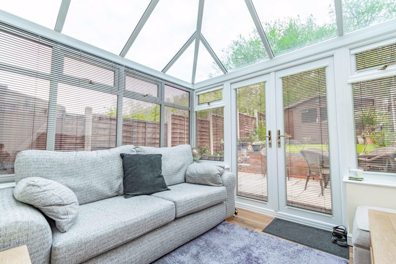 2 bed house for sale in Blithe Close 5