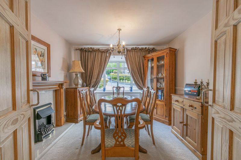 6 bed house for sale in Stableford Close 5