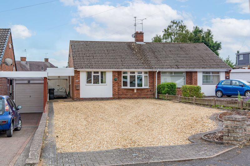 2 bed bungalow for sale in Cedar Close 1