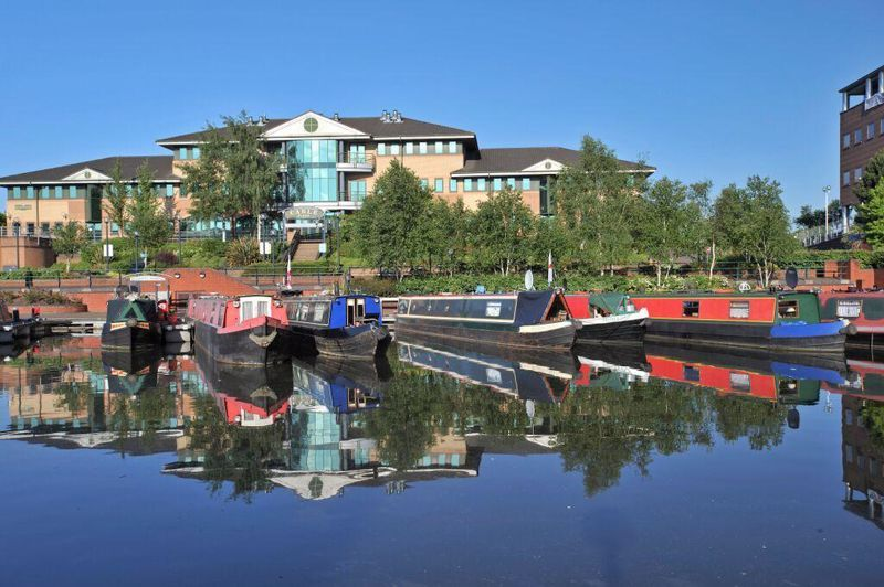 2 bed flat for sale in Waterfront West  - Property Image 12