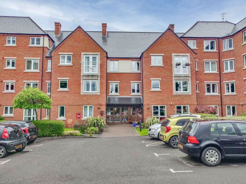 1 bed flat for sale in Drury Lane  - Property Image 2