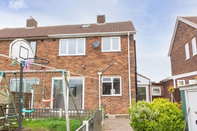 2 bed house for sale in Bramble Green 13