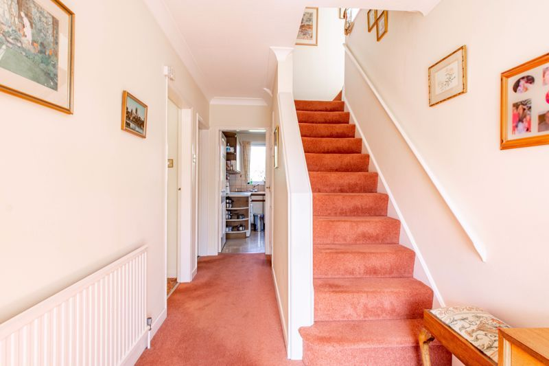 4 bed house for sale in Castle Grove 17
