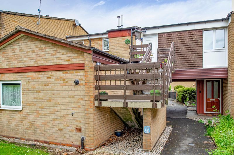 1 bed flat for sale in Thatchers Green 1