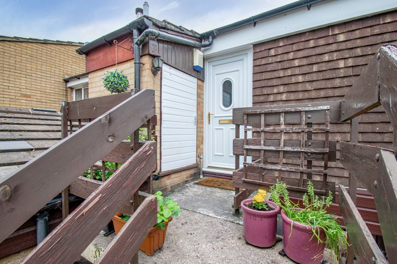 1 bed flat for sale in Thatchers Green  - Property Image 13