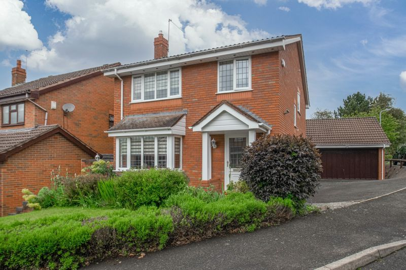4 bed house for sale in Epsom Close - Property Image 1