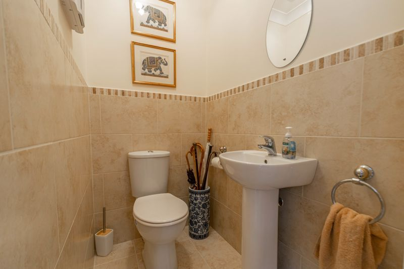 4 bed house for sale in Epsom Close  - Property Image 15