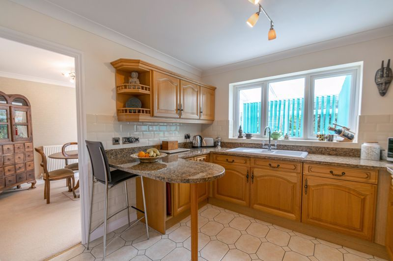 4 bed house for sale in Epsom Close 18