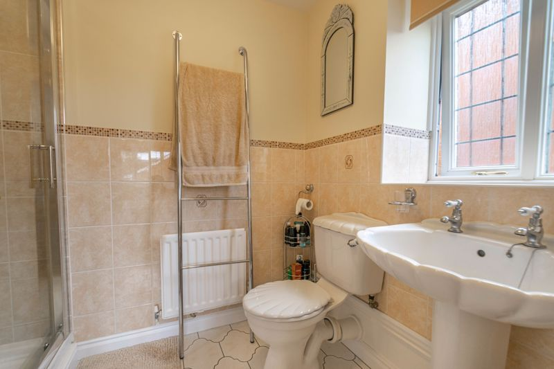 4 bed house for sale in Epsom Close 7