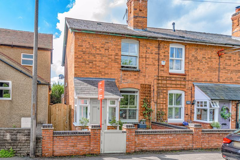 2 bed house for sale in Dodford Road 1