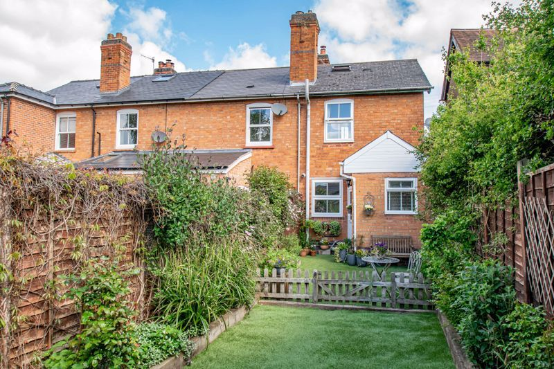 2 bed house for sale in Dodford Road 14