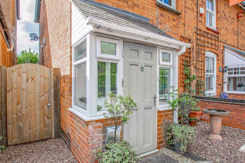 2 bed house for sale in Dodford Road  - Property Image 16
