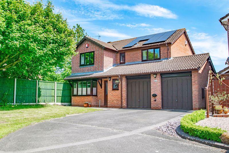 4 Bedroom Houses For Sale In Stourbridge Ap Morgan Estate Agents