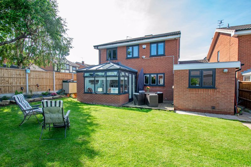 4 bed house for sale in Avoncroft Road  - Property Image 13