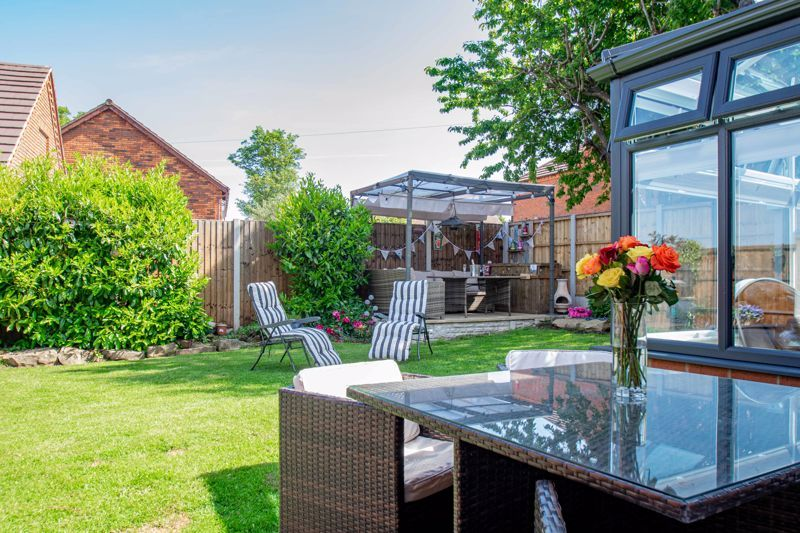 4 bed house for sale in Avoncroft Road  - Property Image 14
