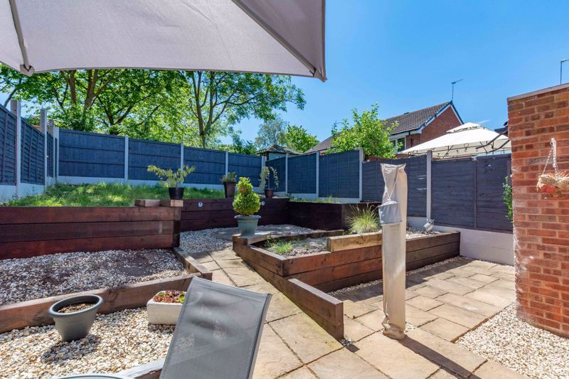3 bed house for sale in Felbrigg Close  - Property Image 12
