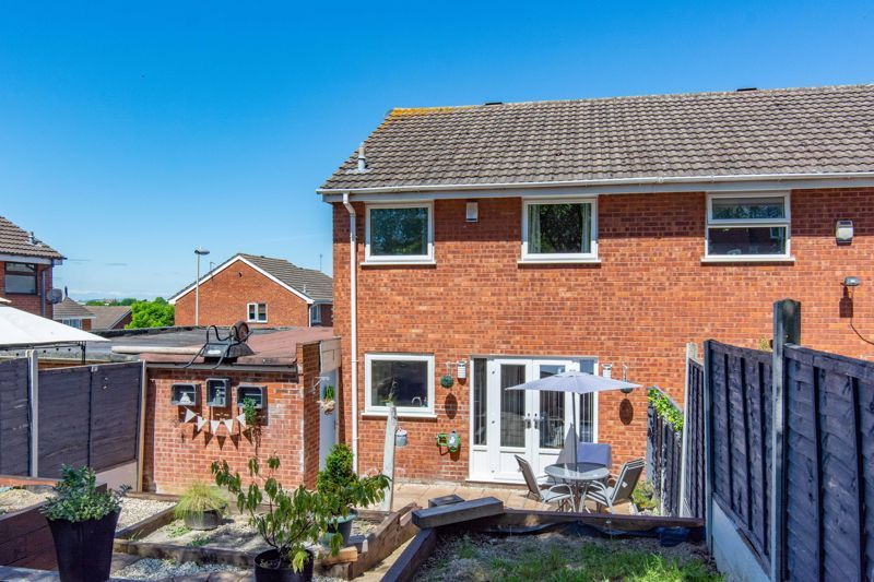 3 bed house for sale in Felbrigg Close  - Property Image 13