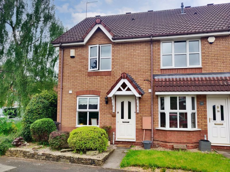 2 bed house for sale in Whitefriars Drive - Property Image 1
