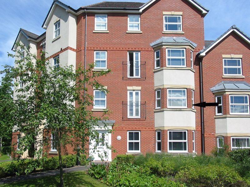 2 bed flat for sale in Trefoil Gardens  - Property Image 1