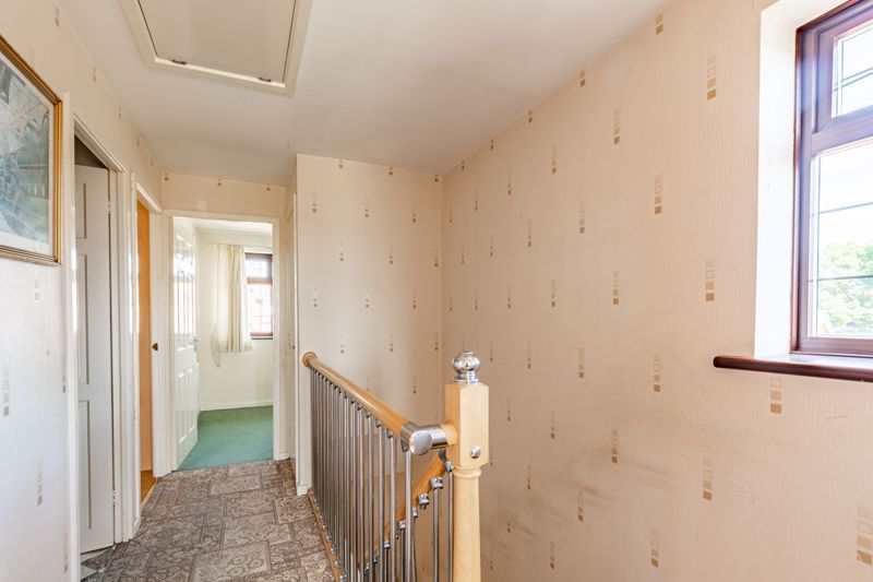 4 bed house for sale in Gratham Close  - Property Image 15
