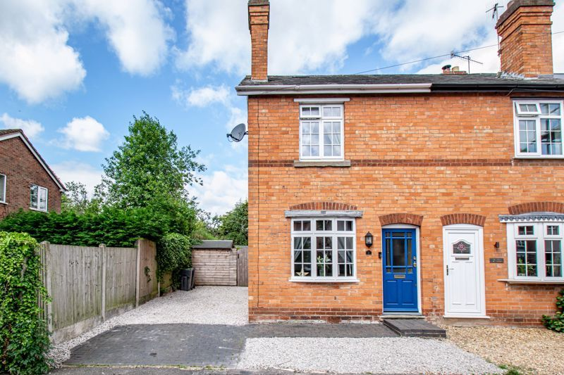 2 bed house for sale in Brook Road - Property Image 1