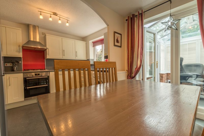 3 bed house for sale in Mill Brook Drive 3