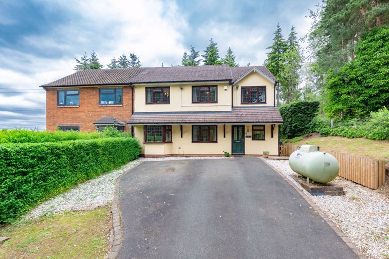 4 bed house for sale in Gorse Green Lane 1