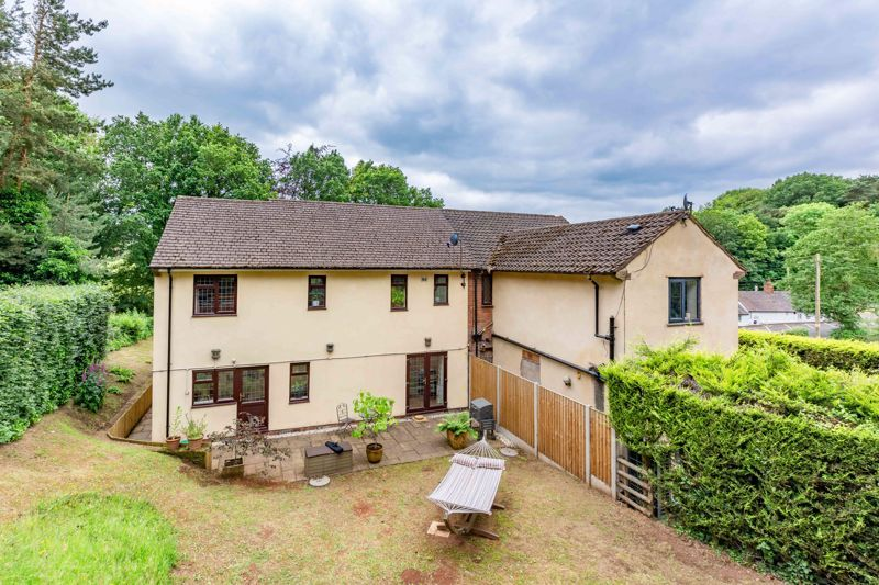 4 bed house for sale in Gorse Green Lane  - Property Image 13