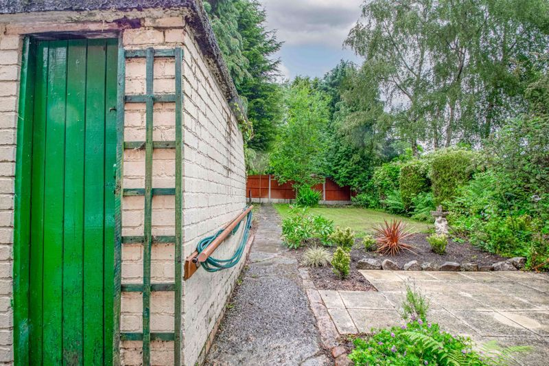 3 bed house for sale in Regis Road 15