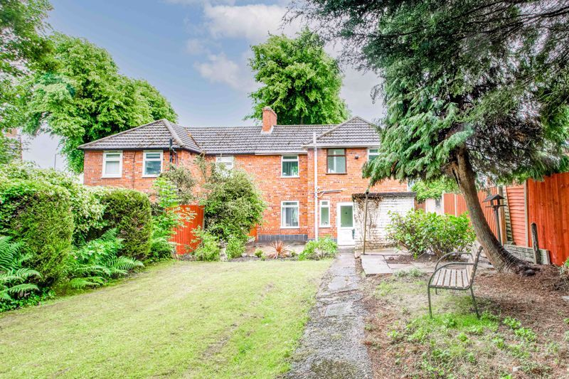 3 bed house for sale in Regis Road 16