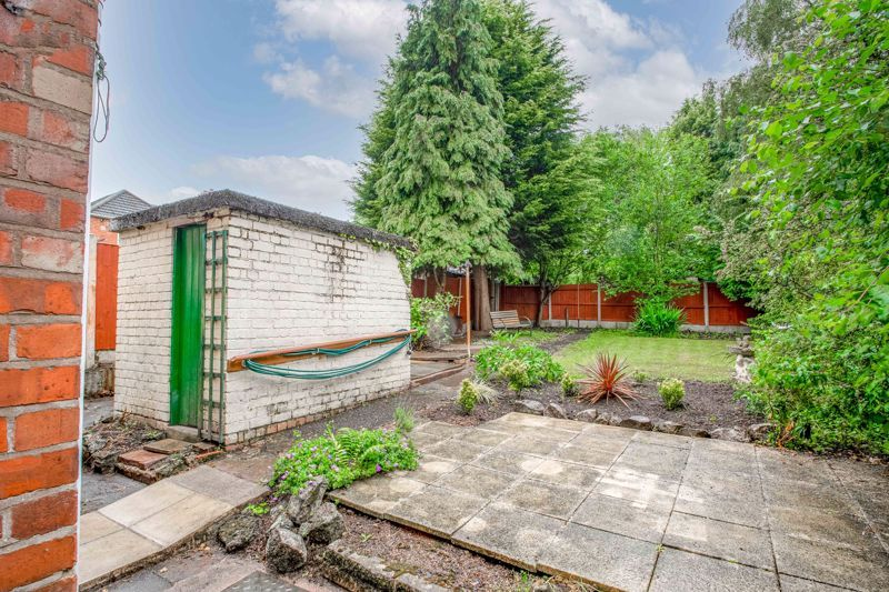 3 bed house for sale in Regis Road 17